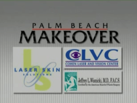 palm beach makeover